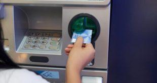 Kartu Chip BCA, kartu ATM chip BCA